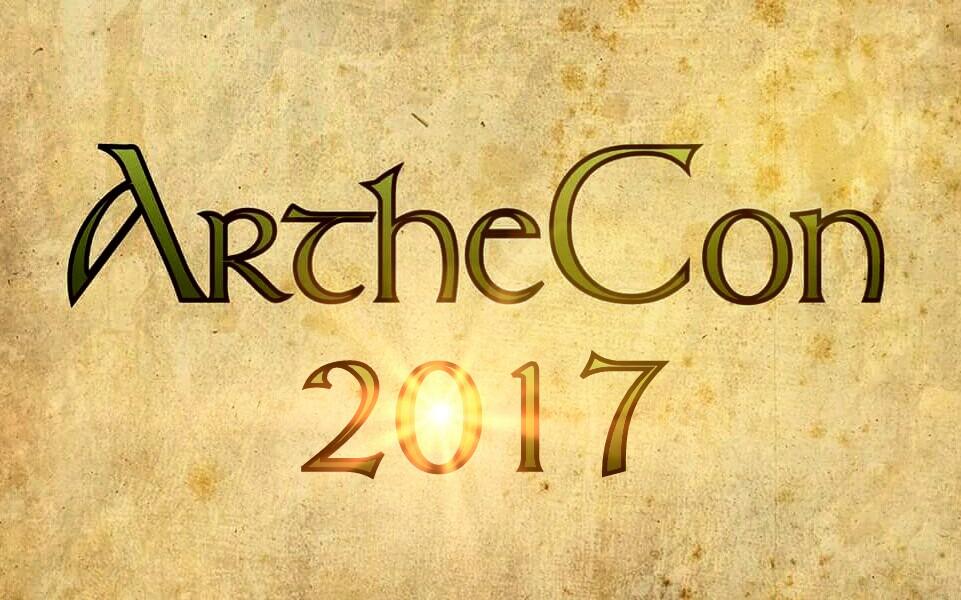 ArtheCon 2017