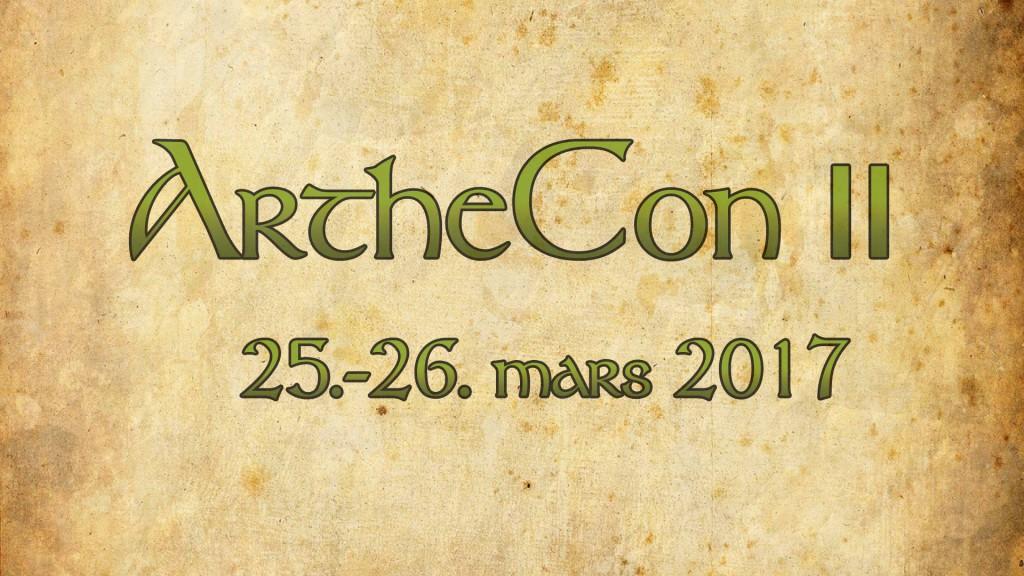 Logo: ArtheCon 2