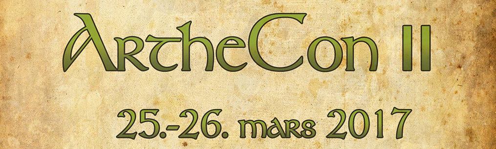 Logo og link til arthecon